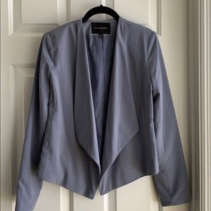 Banana Republic Dusty Blue Blazer Size 4